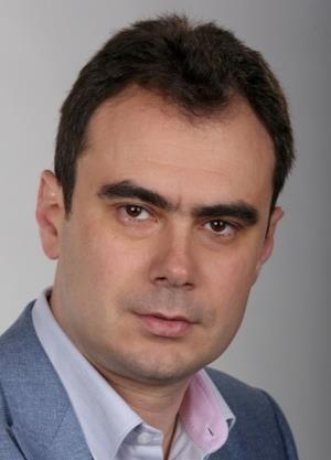 Zhelyu Boychev