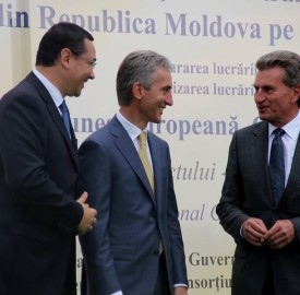 Photo: gov.md
