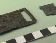 imperial symbols found in Pliska Bulgaria