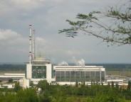 Bulgaria's sole nuclear power plant at Kozloduy. Photo: uvioc/flickr.com