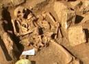 Archaeology Necropolis Cape Kaliakra Bulgaria