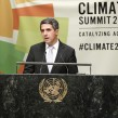 Climate Change Summit 2014