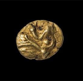 NIM electrum coin