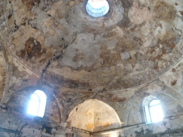 Ancient Baths, Plovdiv