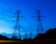 electricity photo John Mason freeimages com
