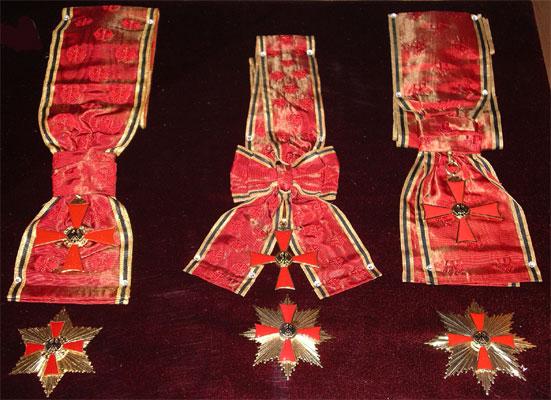 german federal cross of merit