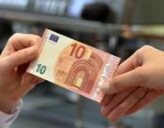 new 10 euro banknote ecb via flickr