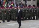 plevneliev army day