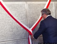president of poland soviet commemoration september 17 2014 photo Eliza Radzikowska-Bialobrzewska