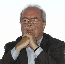 Christophe de Margerie photo MEDEF