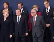 European Council Brussels October 23 24 2014