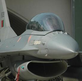 Portuguese F16 photo  Jorge Ruivo