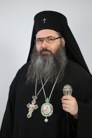 Yoan, Bulgarian Orthodox Church Metropolitan of Varna.
