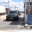 Lesovo Bulgaria Turkish border checkpoint