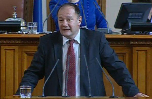 Mihail Mikov