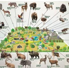 Plovdiv zoo 1