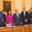 gerb coalition signing november 6 2014