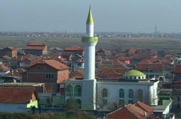 mosque pazardzhik