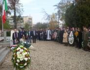 remembrance day sofia nov 9 2014 lead