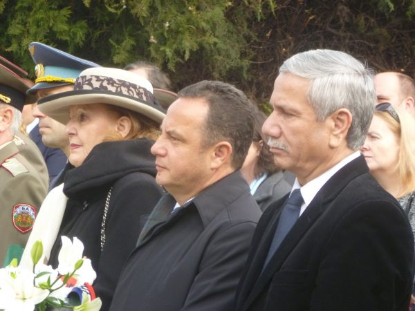 remembrance day sofia november 9 2014 6