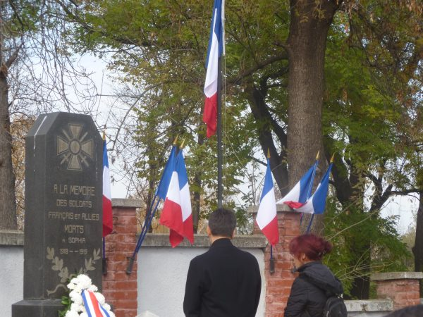 remembrance day sofia november 9 2014 7