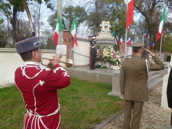 remembrance day sofia november 9 2014 8
