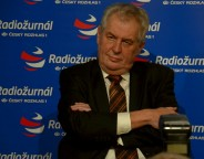 In his second year in office as president of the Czech Republic, Milos Zeman continued to generate controversy on a range of fronts. When the country celebrated the 25th anniversary of the Velvet Revolution in November 2014, thousands of Czechs turned out to protest against Zeman's pro-Russian stance and vulgar language.