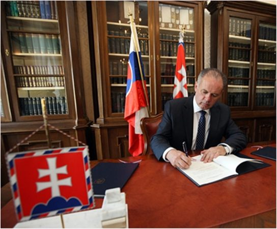 Voters in Slovakia produced their own surprise in March 2014 when they chose Andrej Kiska as their new president, rejecting prime minister and Smer party leader Robert Fico who had been seen in polls as 'certain' to win the post.