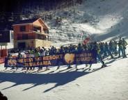 bansko ski season opening 2014 bansko blog