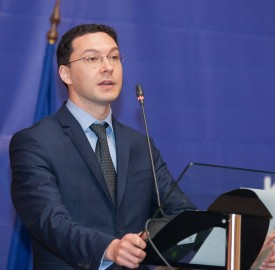 daniel mitov bulgarian minister of foreign affairs