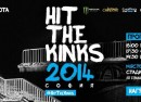 hit the kinks