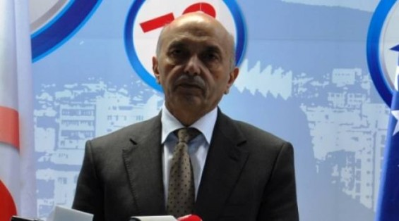 isa mustafa prime minister kosovo