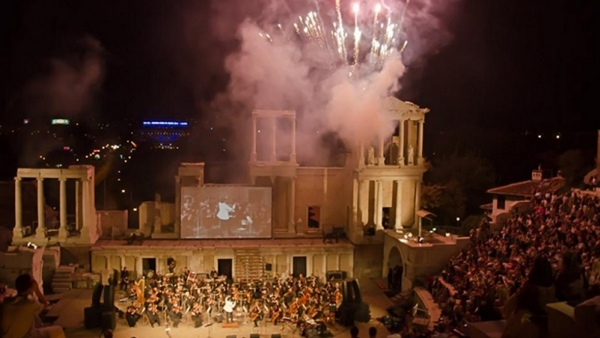 Later in 2014, there was jubilation as Plovdiv was named European Capital of Culture 2019.