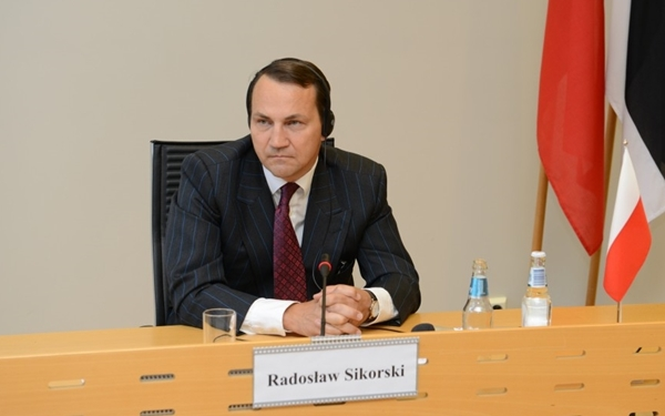 Revelations by a Polish magazine that led to a scandal about wiretapping of government members in that country had an additional dimension when Radoslaw Sikorski, former foreign minister and now speaker of Poland's parliament, was heard making deeply unflattering comments regarding Warsaw's relations with Washington.