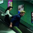 Still of Chris Hemsworth and Wei Tang in Blackhat. © 2014 - Universal Pictures