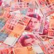 Swiss francs photo Michael Faes freeimages com