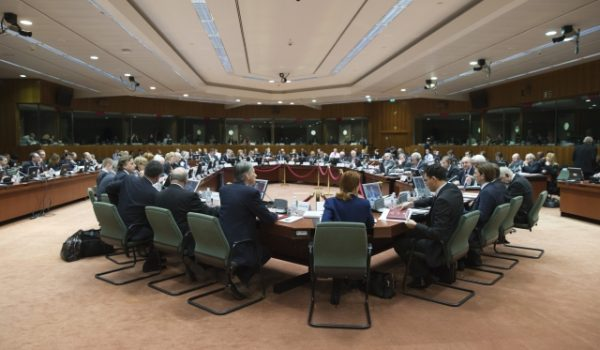 eu foreign ministers january 19 2015