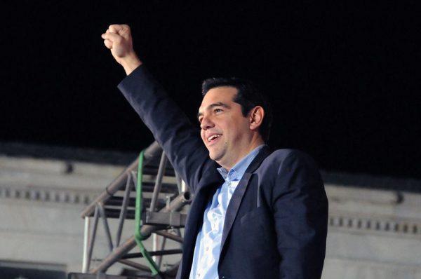 tsipras facebook syriza