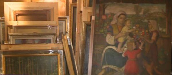 tsvetan vassilev paintings