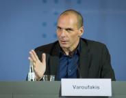 (Photo of  Varoufakis: German Federal Ministry of Finance, Jörg Rüger)