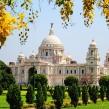 victoria memorial hall kolkata calcutta india photo Samitkumarsinha