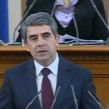 Plevneliev Parliament March 19 2015
