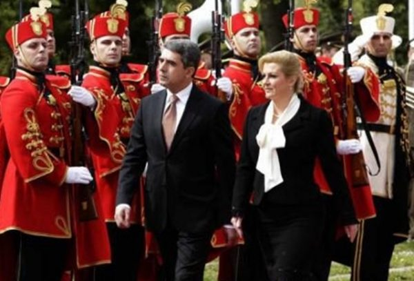 Plevneliev Croatia April 14 2015