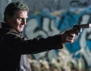 Still of Liam Neeson in Run All Night. Photo by Myles Aronowitz - © 2013 Warner Bros. Entertainment Inc.