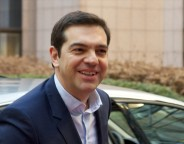 greek prime minister alexis tsipras photo consilium eu
