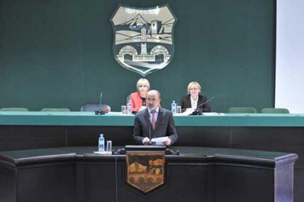 skopje city council 1