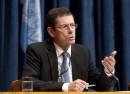 Assistant Secretary-General for Human Rights Ivan Šimonovic. UN Photo Rick Bajornas