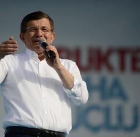 Davutoglu may 17 2015 photo AKP party