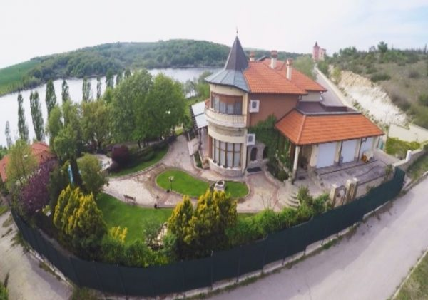 haskovo mayor house