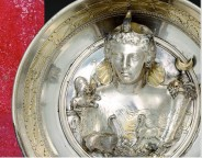 silver from the louvre